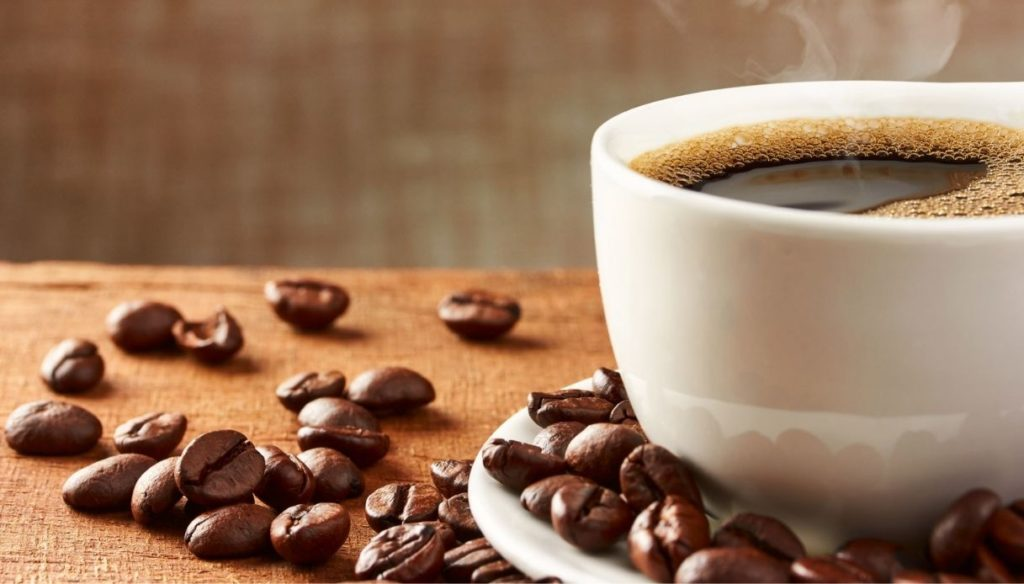 Caffeine: properties, where it is found and side effects