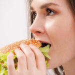 Chew well to avoid pain and improve well-being