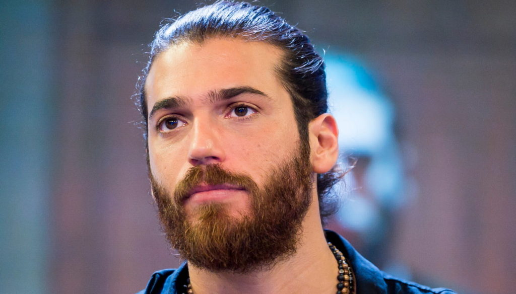 Daydreamer, the TV special arrives on Can Yaman