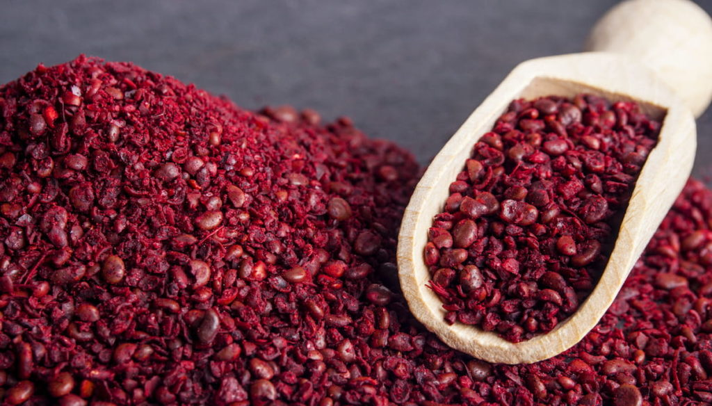 Diet with sumac, the delicious spice that is good for the heart and helps you lose weight