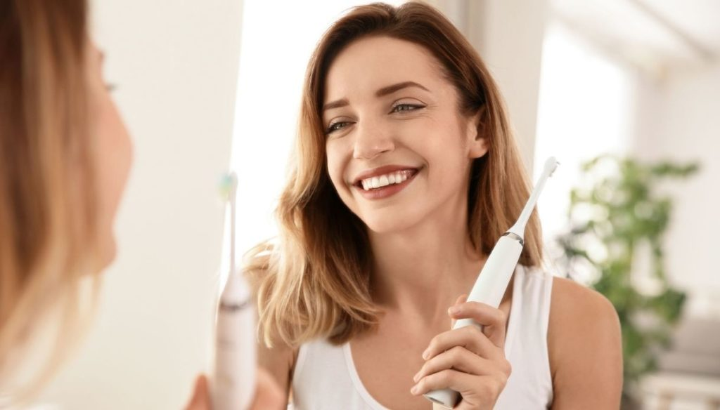 Electric toothbrush: 7 good reasons to use it