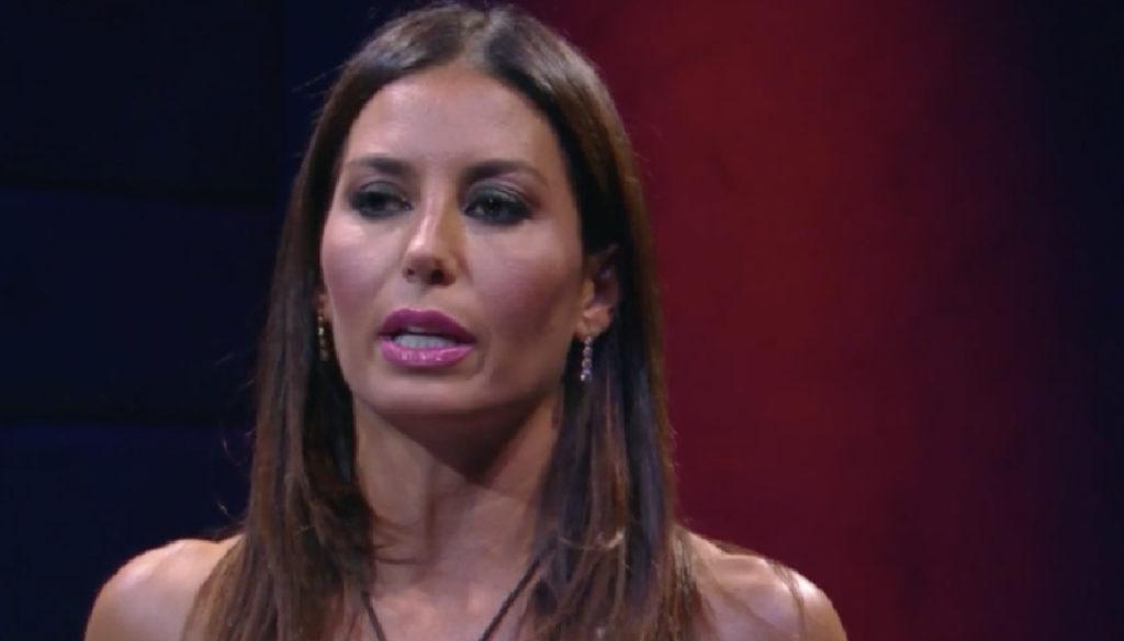 Flavio Briatore denies Elisabetta Gregoraci on the wedding proposal
