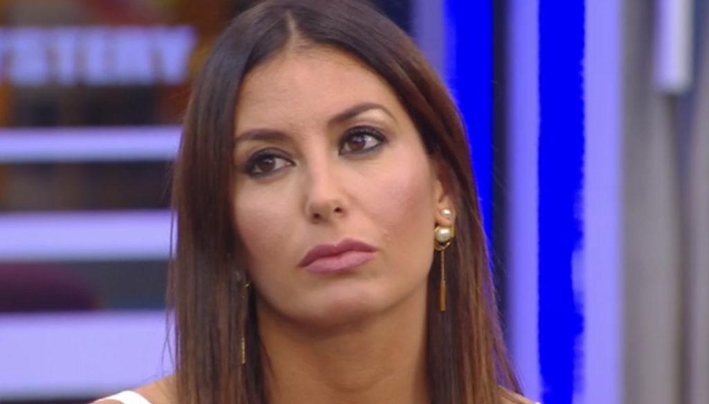 GF Vip, Elisabetta Gregoraci contro Selvaggia. E torna a parlare di Briatore