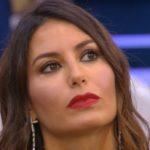 GF Vip, Pierpaolo Pretelli closes with Elisabetta Gregoraci. She in tears