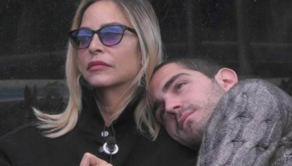 GF Vip, Tommaso Zorzi again in crisis for Francesco Oppini