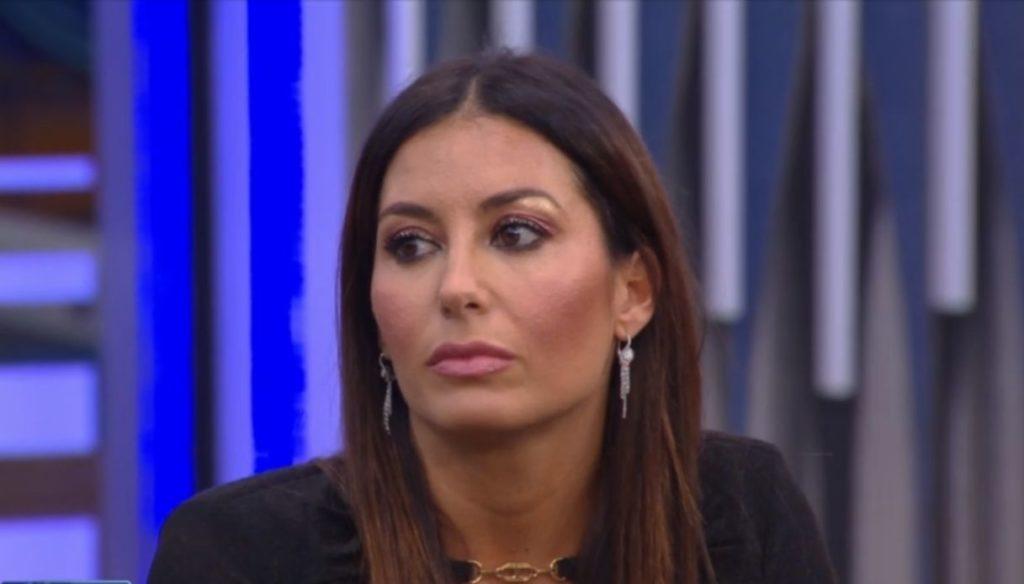 GF Vip, clash between Elisabetta Gregoraci and Giulia Salemi. And Malgioglio goes back to the House
