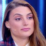 GF Vip, quarrel behind the scenes between Matilde Brandi and Franceska Pepe