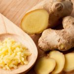 Ginger: health benefits and contraindications