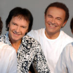 """Goodbye to Stefano D'Orazio, the last farewell of the Poohs: """"Our friend forever"""""""