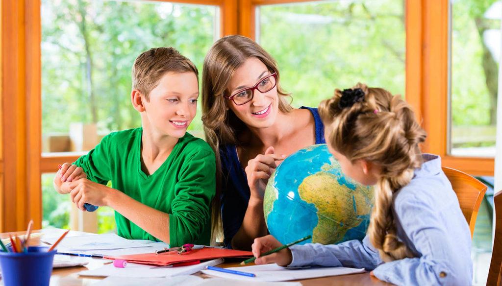 Homeschooling as an alternative to public school