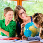 Homeschooling as an alternative to public school
