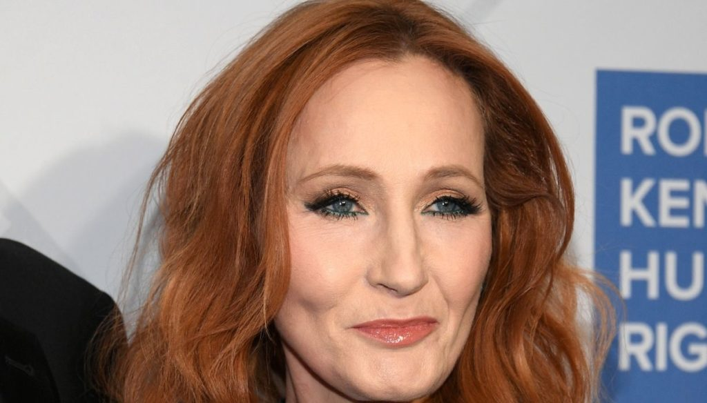 Ickabog, 5 things you need to know about J.K. Rowling