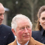 Kate Middleton and William ready for the throne. But Carlo does not yield