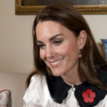 Kate Middleton is back on video and conquers everyone with the low cost look
