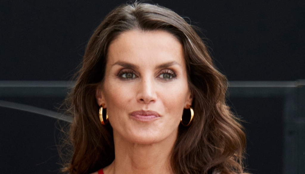 Letizia of Spain, the object she hates and hardly ever uses