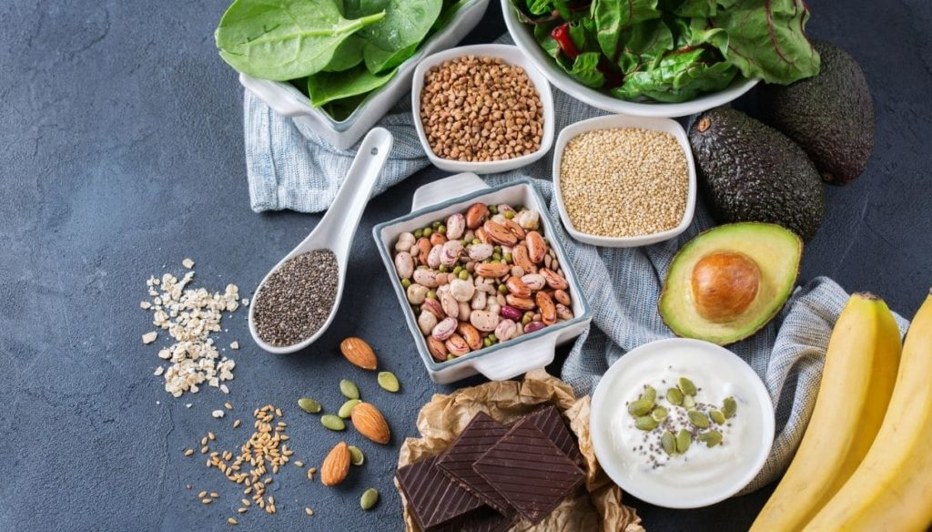 Magnesium supplement: properties, benefits and contraindications