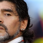 """Maradona, the touching farewell of his son Diego Jr: """"You will never die"""""""