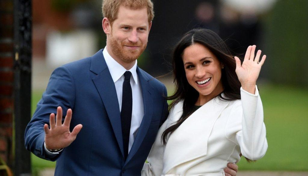 Meghan Markle e Harry, solo il divorzio potrà risolvere la faida con William