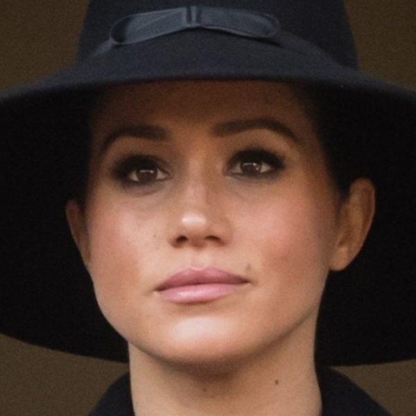 Meghan Markle reveals she lost her second child in a miscarriage