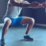 Squats: benefits, execution and muscles involved