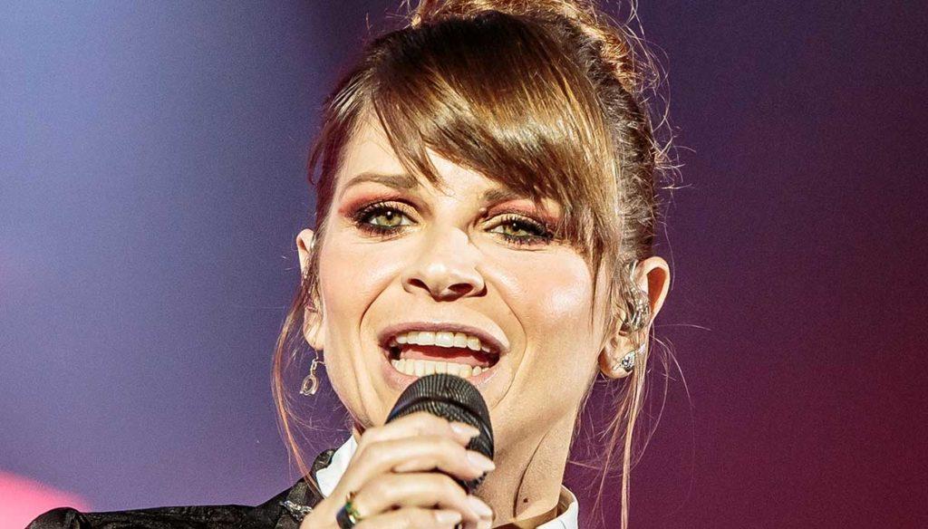Tale e Quale Show, Giulia Sol rivela il gesto di Alessandra Amoroso