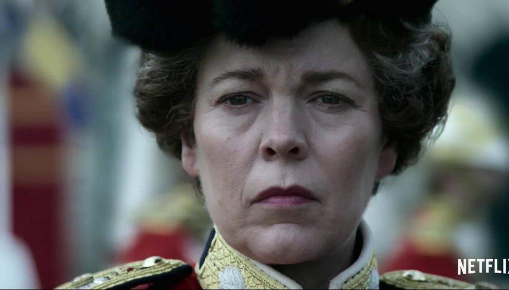 The Crown 4, the sad story of Elizabeth's cousins