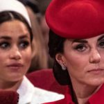 The Queen retires: William and Kate Middleton on the throne. The fate of Harry and Meghan
