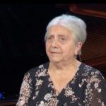 Tu Sì Que Vales: la storia di Nerina, pianista 81enne che ha conquistato la De Filippi