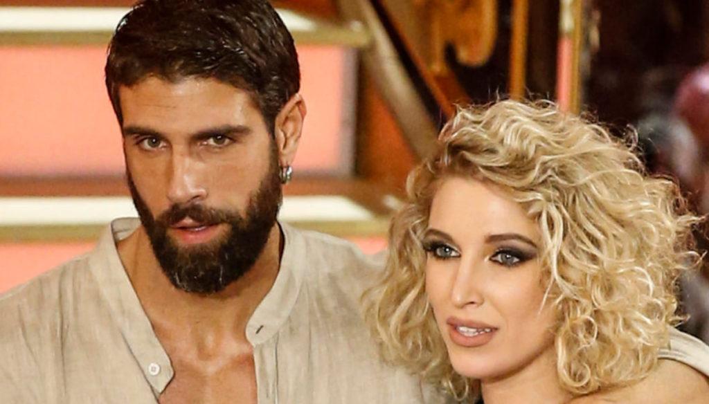 Chi sono Gilles Rocca e Lucrezia Lando, vincitori di Ballando con le Stelle 2020