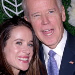 Who is Ashley, Joe Biden's last daughter