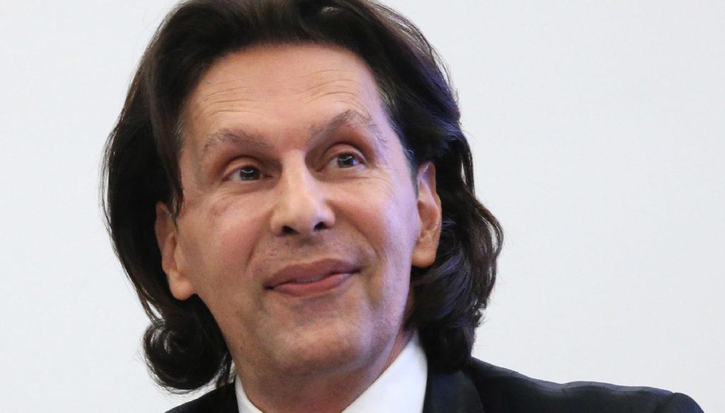 Who is Fabrice Kerhervè, the ex of Ornella Muti