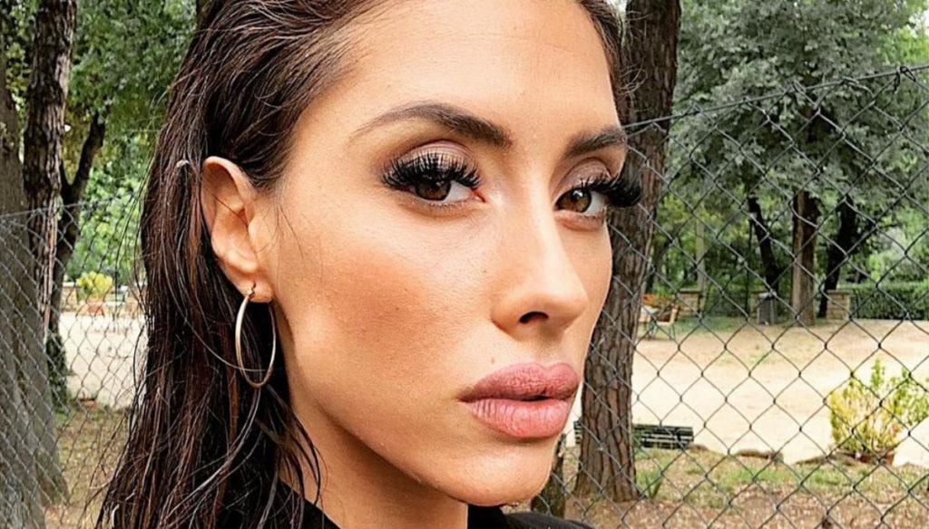 Who is Giulia Berdini, Franco Di Mare's girlfriend