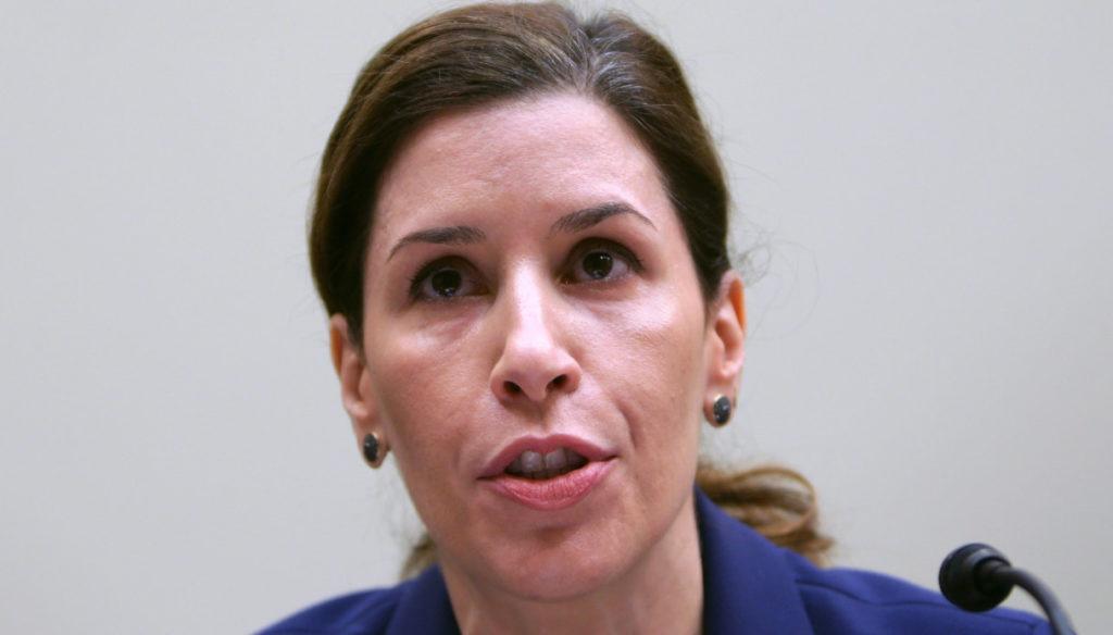 Who is Luciana Borio, the Italian teamed up with Joe Biden