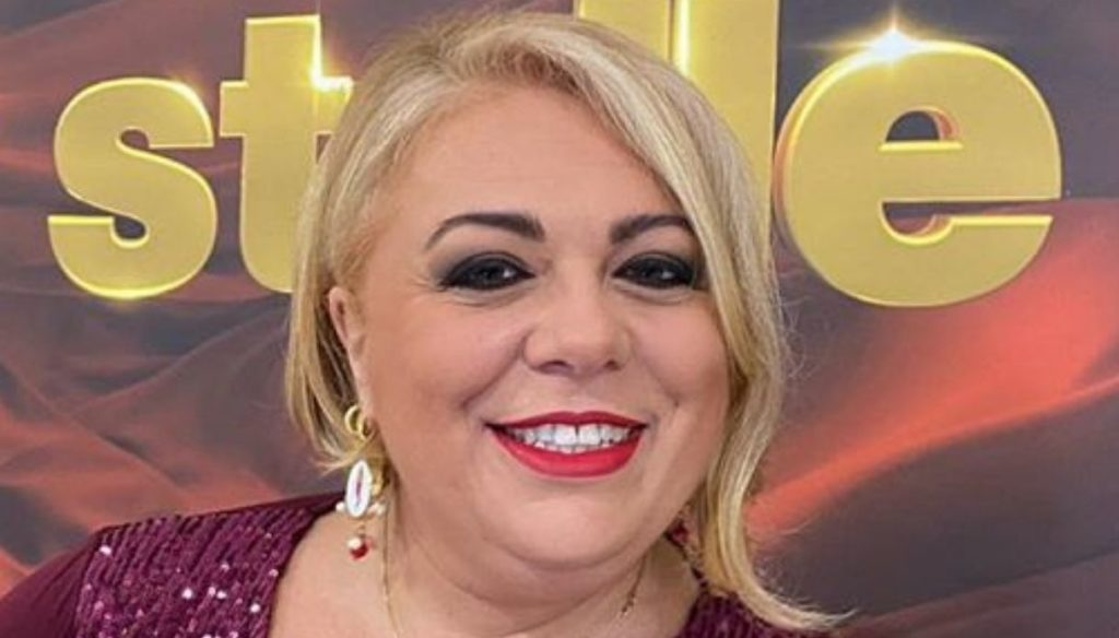 Who is Rossella Erra from Dancing with the Stars