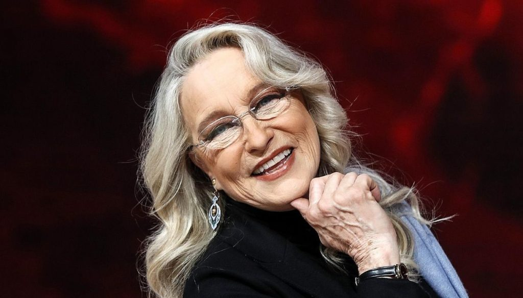 Who was Angelo Rizzoli, Eleonora Giorgi's ex-husband