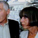 Who was Luisa Mandelli, Crepax's wife (and Valentina)