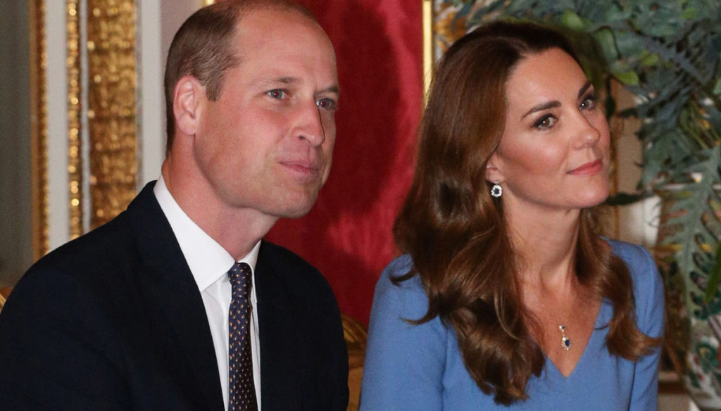 """William secretly ill in April"": the Palace does not comment"