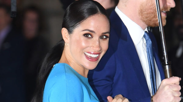 Meghan Markle, the secret agreement with Eugenie of York for Frogmore Cottage