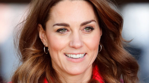 Kate Middleton, the prophecies of Diana's astrologer for 2021