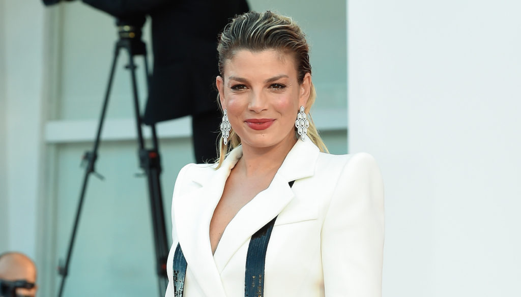 Emma Marrone: the report card of her looks