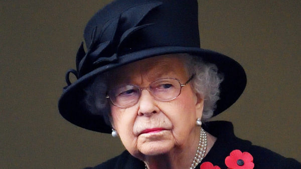 Queen Elizabeth, sad Christmas: Vulcan, her little dog, has died