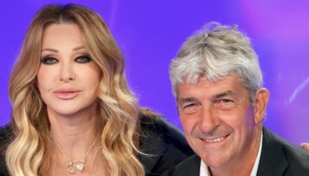 Goodbye Paolo Rossi, the touching memory of Paola Ferrari on Instagram