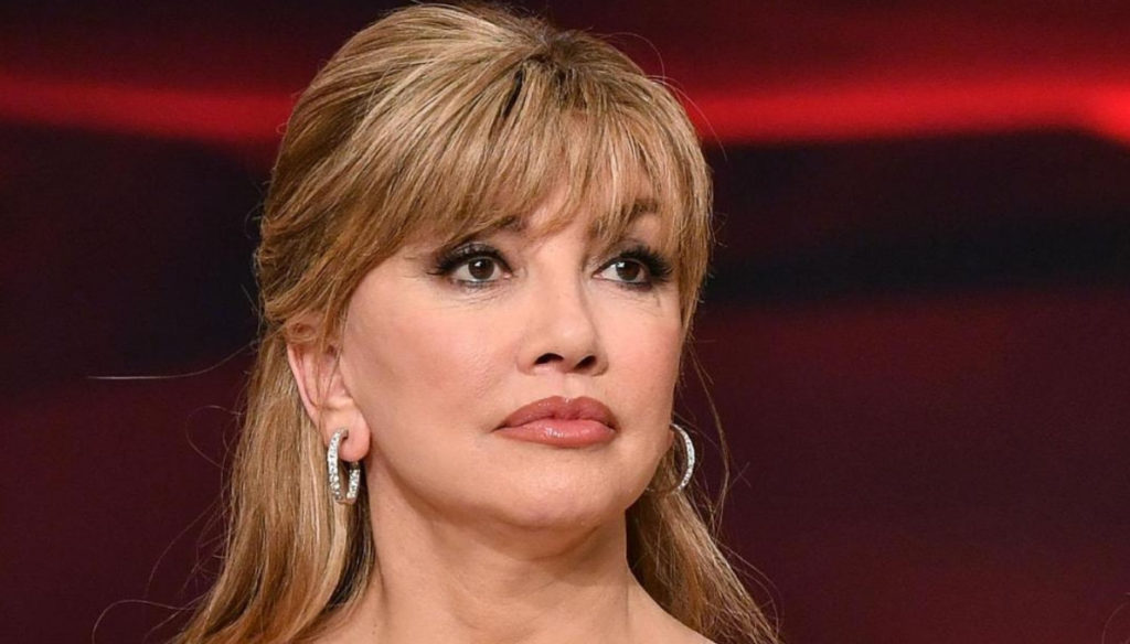 "Milly Carlucci's pain for Paolo Rossi: ""Symbol of the best years of our life"""