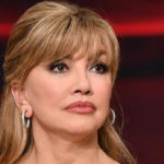 """Milly Carlucci's pain for Paolo Rossi: """"Symbol of the best years of our life"""""""