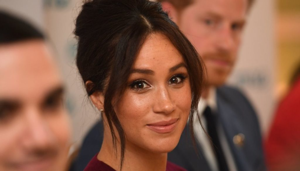 Meghan Markle close to women: invests in an all-female startup