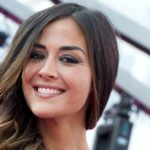 Giorgia Palmas, the sweetest photo of her daughters on Instagram