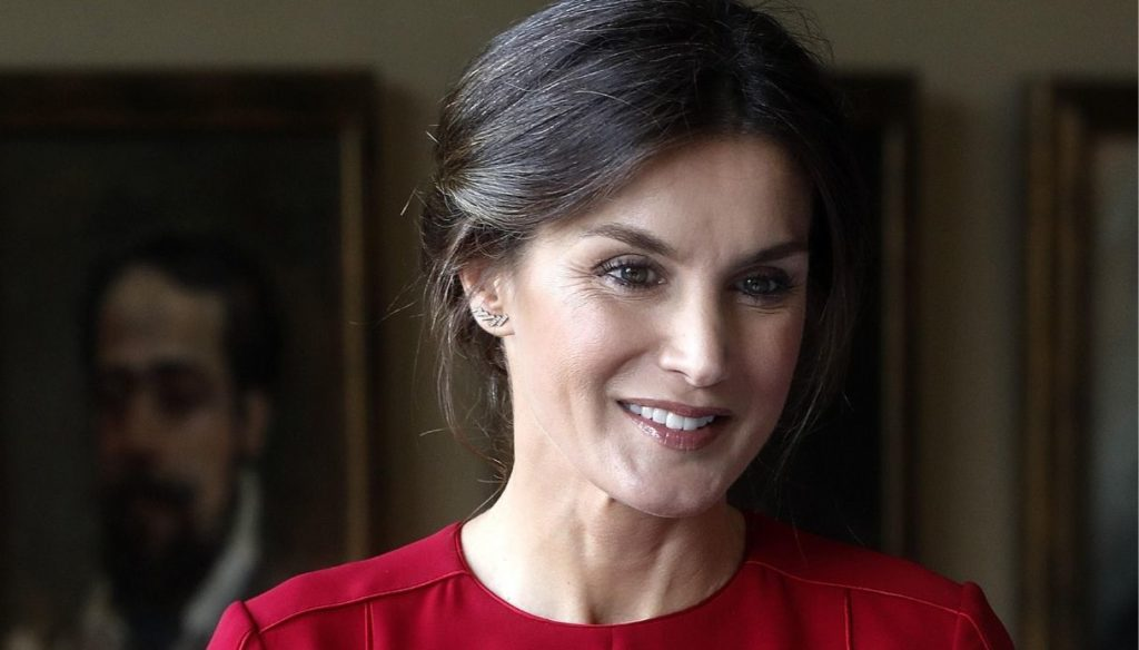 Letizia ready for 2021: from associate to honorary president
