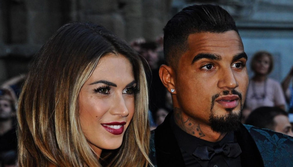 Melissa Satta and Boateng, goodbye after 9 years: the announcement on Instagram