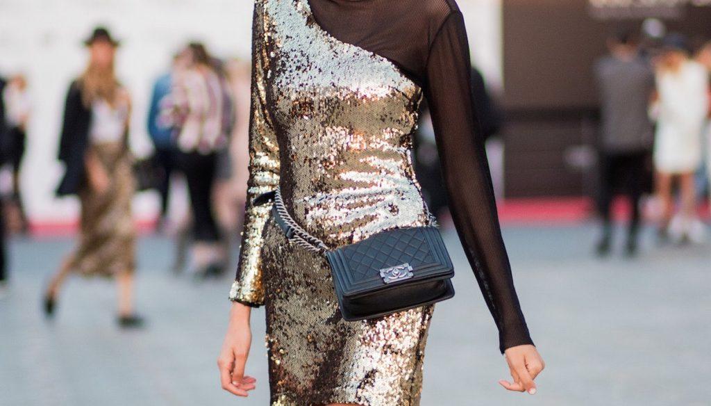 Golden girl - golden themed shopping ideas