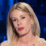 """Alessia Marcuzzi tells herself: """"I teach my daughter the culture of freedom"""""""